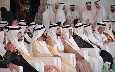 تقرير موجز عن المؤتمر الدولي السادس للغة العربية المنعقد بدبي الإمارات العربية المتحدة بين1 – 4 مايو 2017م